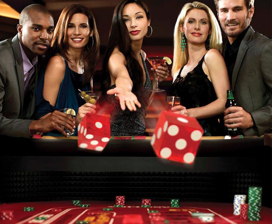 онлайн казино с хорошими выплатами